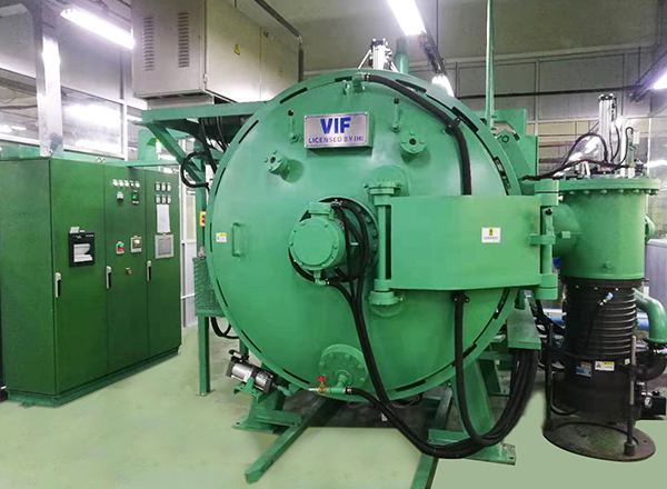 Vacuum Gas Quenching Furnace RQ series